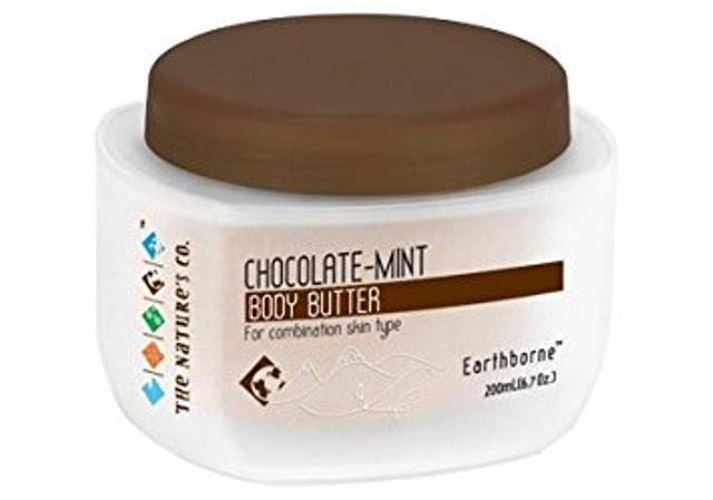 Best Body Butters In India - The nature's Co Body Butter