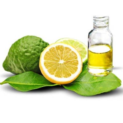 Best Essential Oils for weight loss - Bergamot Essential Oil