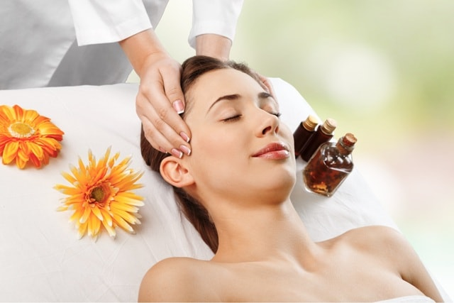 Best Stress Relieving Beauty Products -Essential Oils