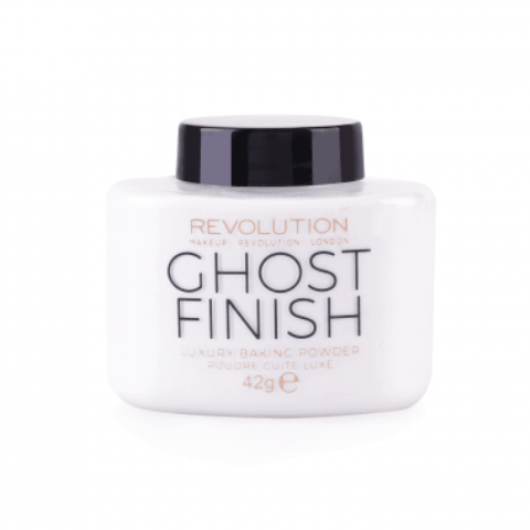Makeup Revolution New launches - MUR Gost Finish Baking Powder
