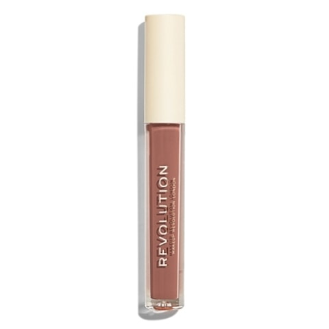 Makeup Revolution New launches - MUR Nude collectoin Metallic