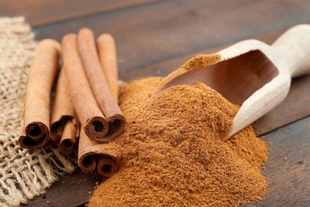 Spices for Weight loss - Cinnamon