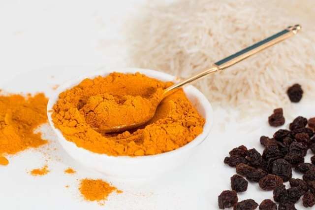 Spices for Weight loss - Turmeric