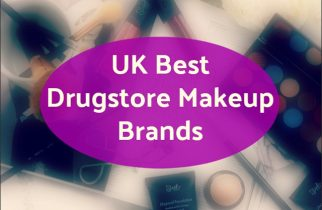 UK Best Drugstore Brands