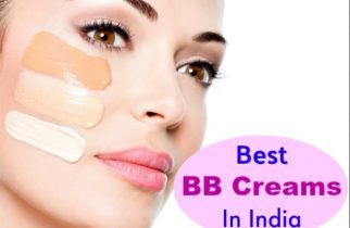 Best BB creams in India - Affordable