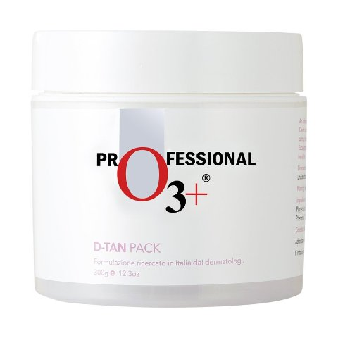 Best Tan Removal face pack - Professional O3+ DTan face Pack