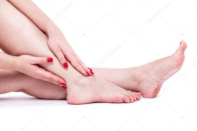 Uses of Bio Oil- Heals Cracked Feet