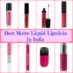 7 Best Matte Liquid Lipsticks in India: Price and Availability