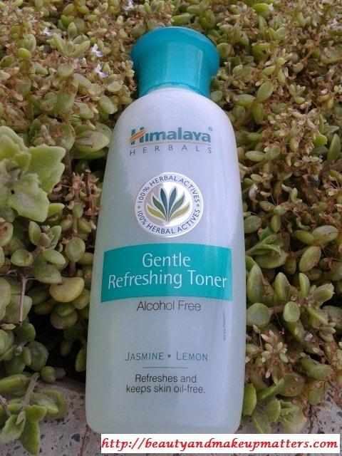 Himalaya-Refreshing-Toner-Review