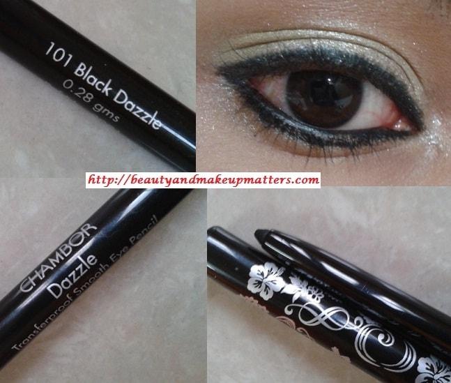 Chambor-Transfer-Proof-Smooth-Eye-Pencil-Black-Dazzle-Look