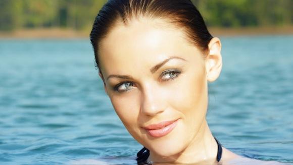 Beat The Heat- MakeupTipsForSummers
