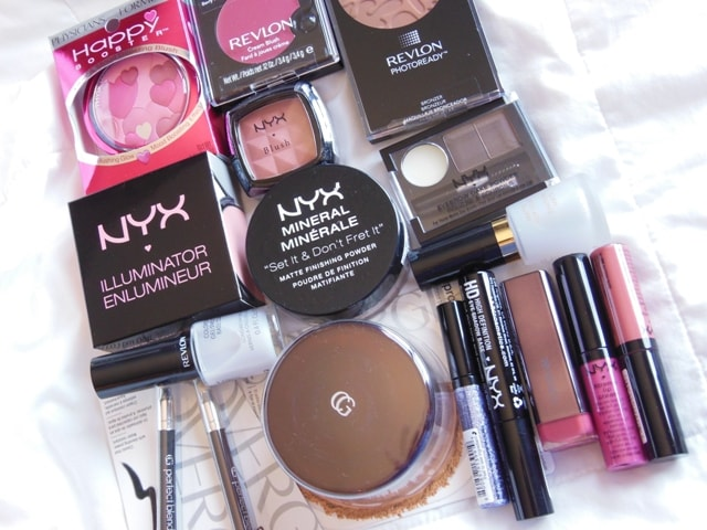 Shopping Haul ULTA