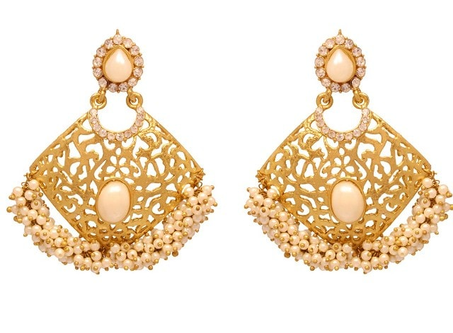 Zohra Earrings 1