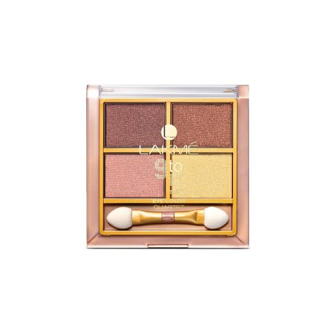 Best Eyeshadow Palette India - Lakme 9 to 5 Eye Color Quartet Eye Shadow