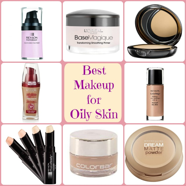 Doubts Discussion - Best Drugstore Makeup Base for Oily Skin