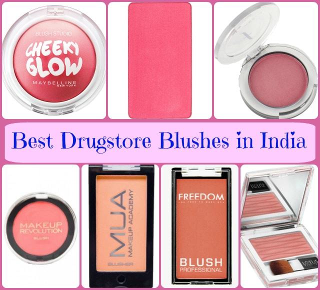 7 Best Powder Blushes in India
