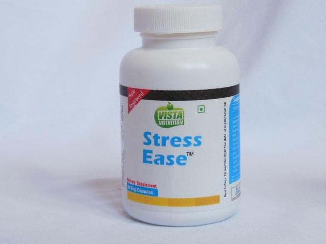 Vista Nutrition Stress Ease