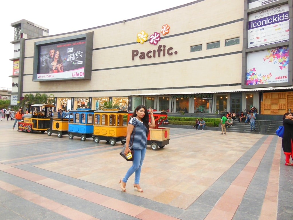 A day in Pacific Mall