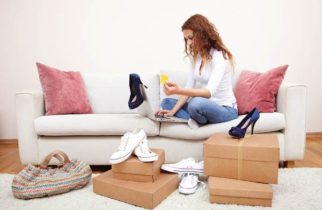 5 Benefits of Online Shopping