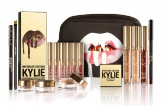 Kylie Cosmetics Birthday Collection The Bundle