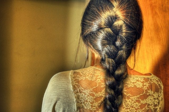 Best Hair Styles for Long Hair - Different ways to French Plait Hair