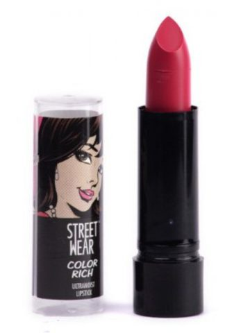 Best StreetWear makeup in India - Streetwear Color Rich Ultra Moist Lipstick