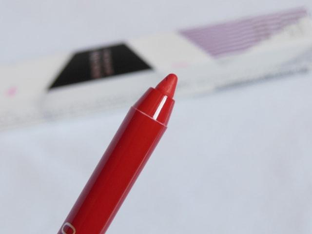 Kiko Milano Enigma Lip Pencil 07 Review
