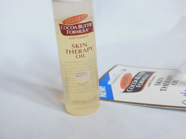 Palmer's Cocoa Butter Formula Skin Therapy Oil On The Go Rollerball