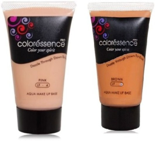 top-10-coloressence-makeup-products-in-india-coloressence-auqa-makeup-base-foundation
