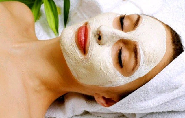 10 best home remedies for a bridal glowing skin - Almond Face Pack