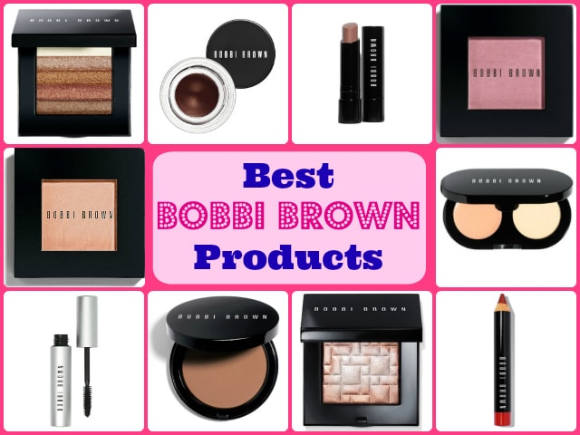 Best Bobbi Brown Products in India