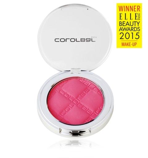 Best Colorbar Makeup In India - Colorbar-Cheek-Illusion-Blush-Pink Pinch