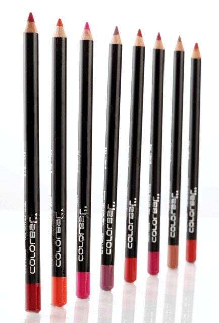 Best Colorbar Makeup In India -Colorbar lipliner