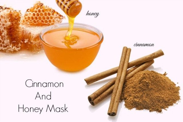 Best Home remedies to Remove Acne - Cinnamon-And-Honey-Mask