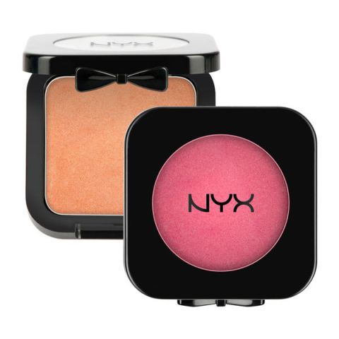 Best NYX Products in India - NYX High definition HD blush