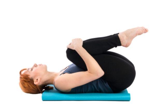 Effective-Yoga-Poses-for-Hair-Growth-Apanasana