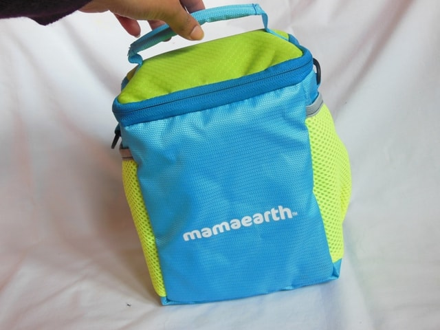 Mamaearth Baby Skincare Kit