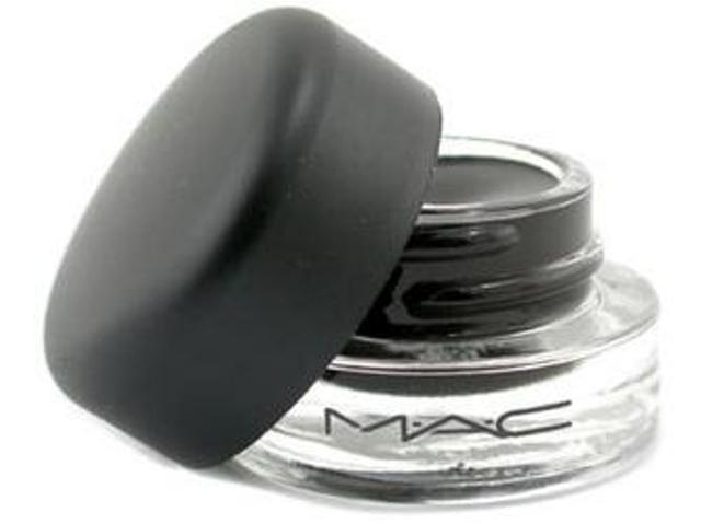 10 Best MAC Makeup Products - MAC Fluidline Eye Liner