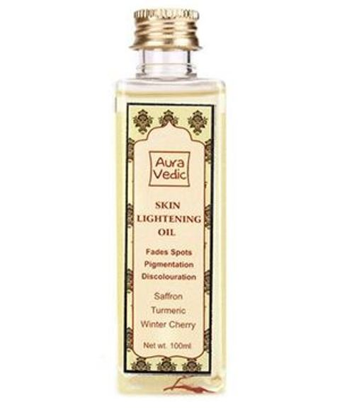 Best Facial Oils in India - Auravedic Lightening Facial OIl