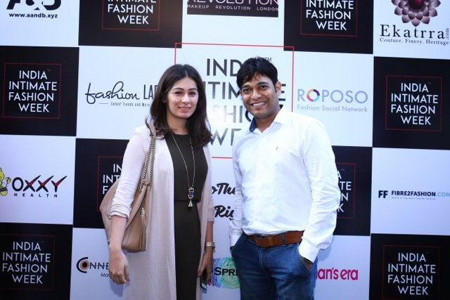 India Intimate Fashion Week 2017 Coming Up