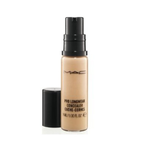 MAC Must haves for Beginners - MAC Prolong Wear Concealer