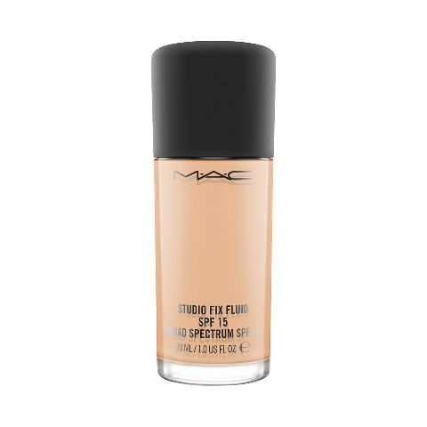 MAC Must haves for Beginners -MAC Studio Fix Foundation