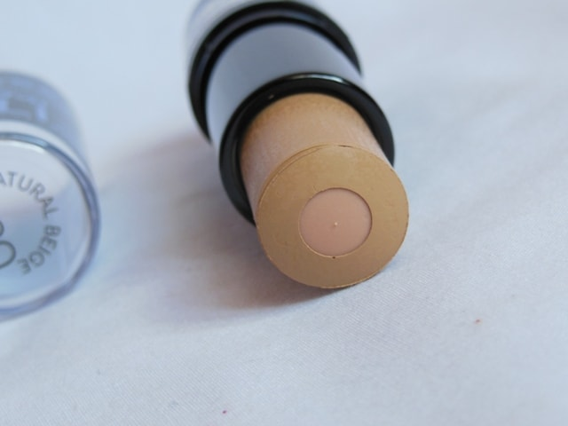 Maybelline Fit Me Shine Free Foundation Review