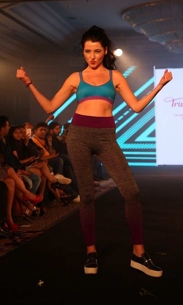Triumph show at IIFW (3)