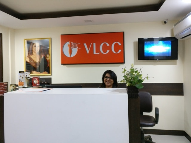 VLCC Wellness Centre Faridabad Review