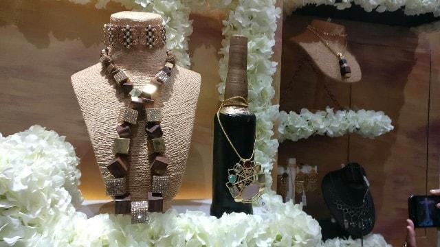 Zurie Luxury Jewelry