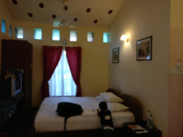 Kairali Healing Village Resort