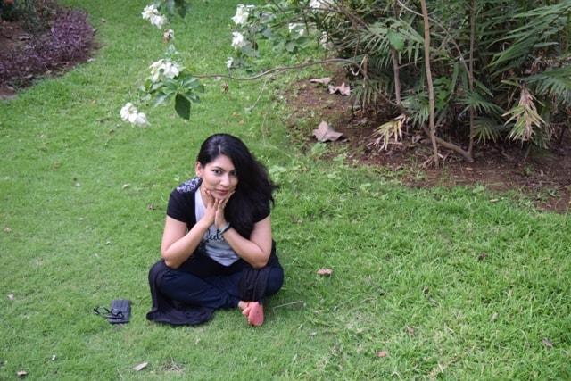Rejuvenating at Kairali Resort palakkad Kerela