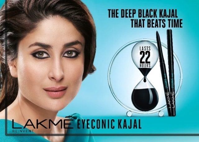 Best Lakme Products -Lakme Eyeconic Kajal
