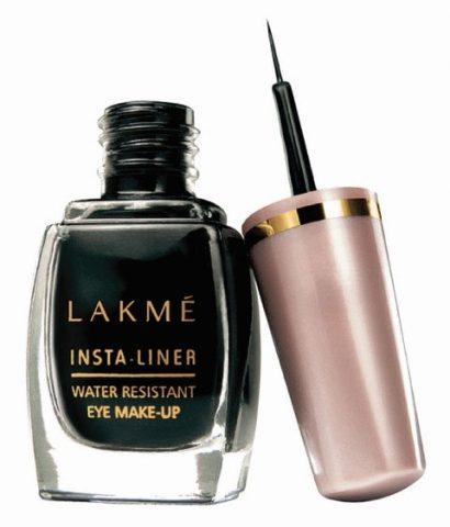 Best Lakme Products -Lakme-Insta-Deep-Intense-Black